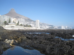 südafrika kapstadt sea point